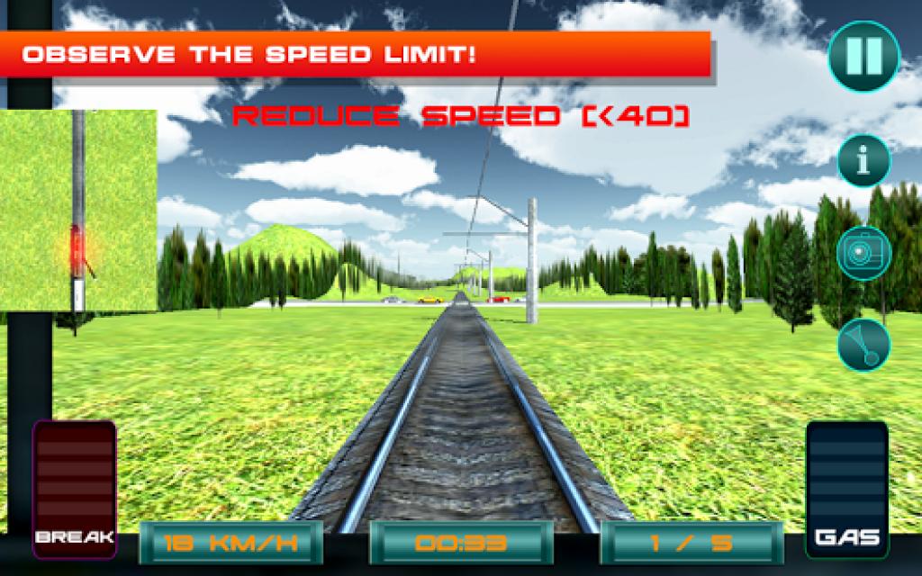 Train Simulator 2016 (1)