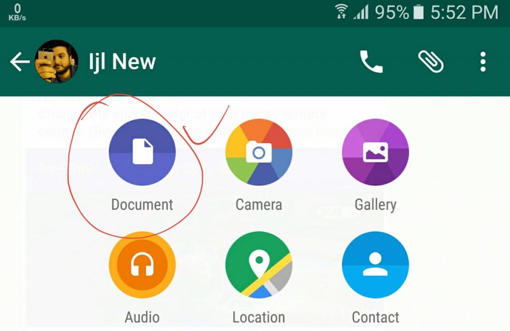 WhatsApp 2.12.500 Apk