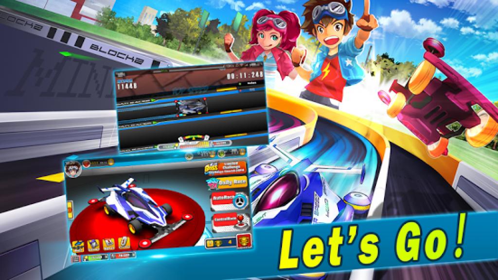 Wonder racing Hack (1)