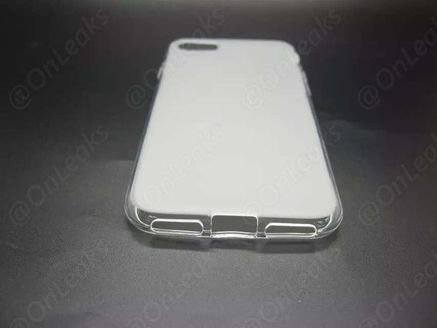 iPhone 7 case leaked 3
