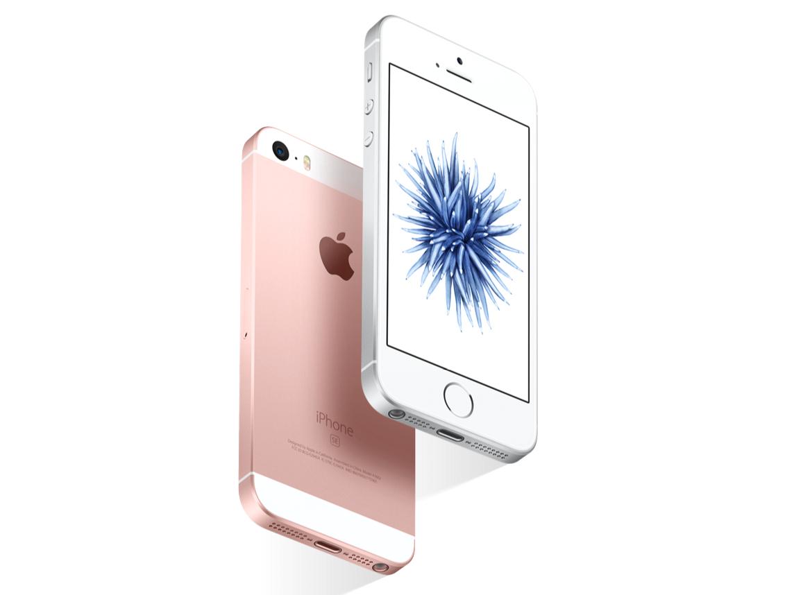iPhone-SE 2