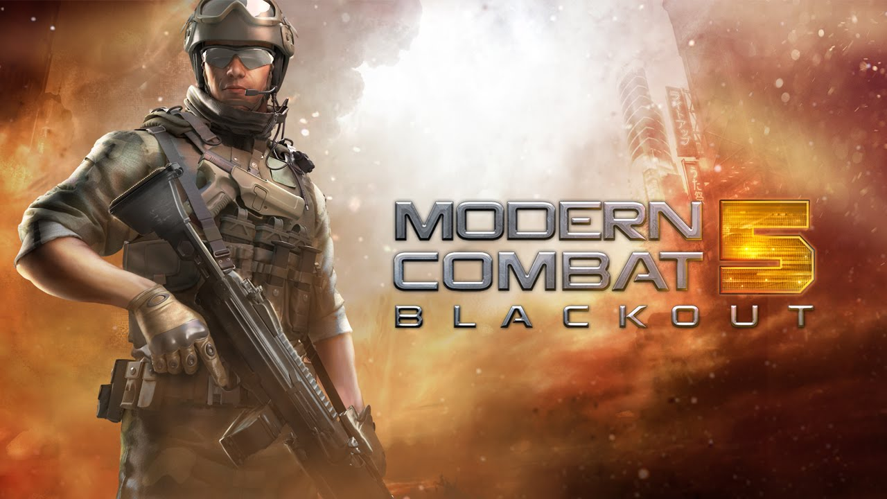 Modern Combat For Mac Free Download