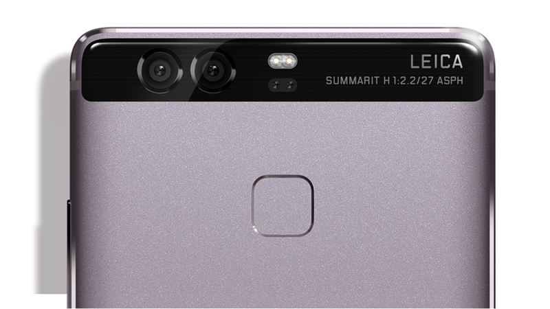 Huawei P9 and P9 Plus Go Official with Leica-certified ...