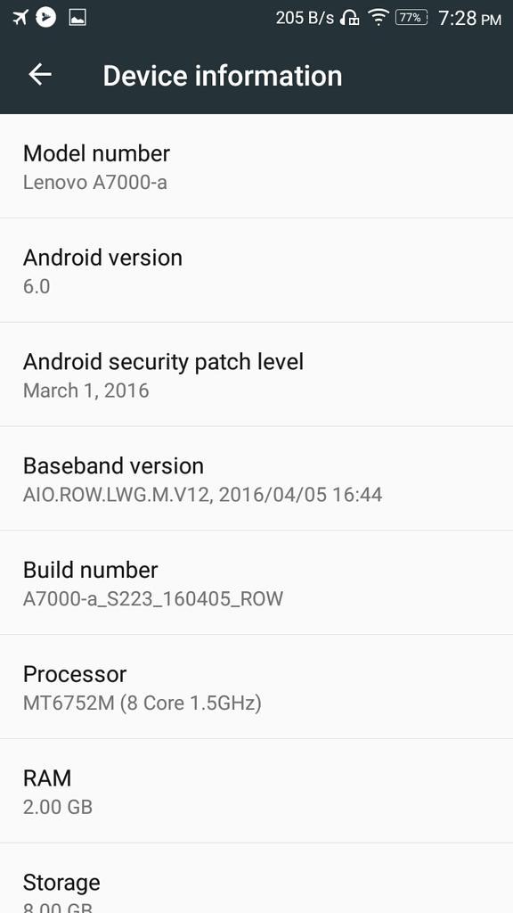 Lenovo-A7000-Android-Marshmallow