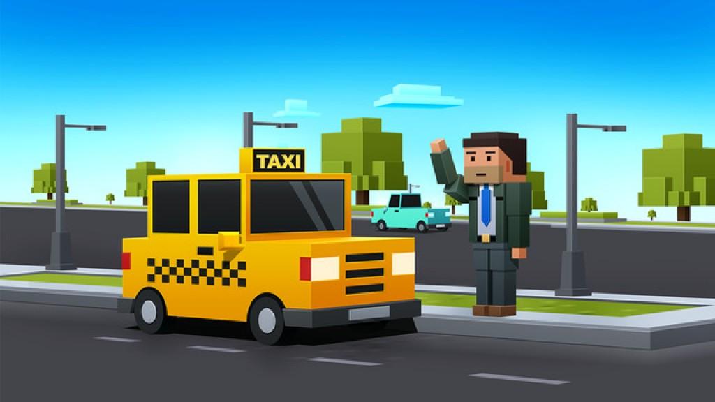 Loop_Taxi_Mod_Apk_Hack