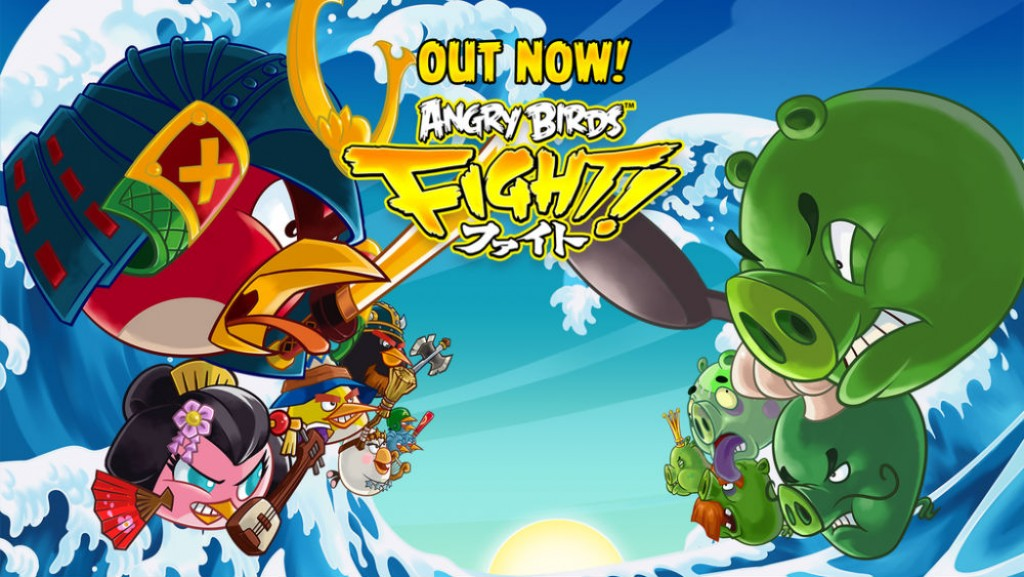 Angry-Birds-Fight