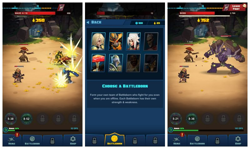 Battleborn-Tap-screens