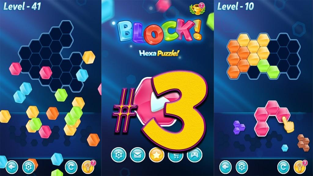 Block! Hexa Puzzle Hack Mod Apk 1