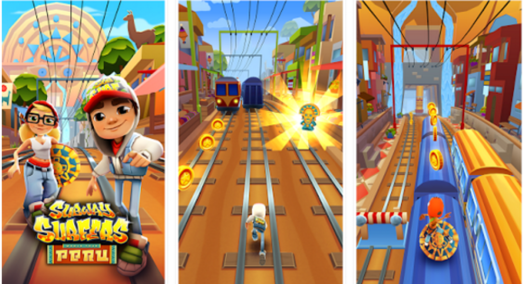 subway surf apk hack