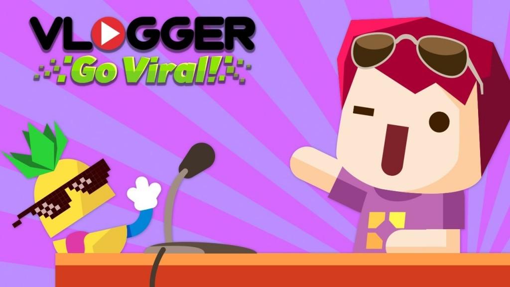 Vlogger Go Viral (2)