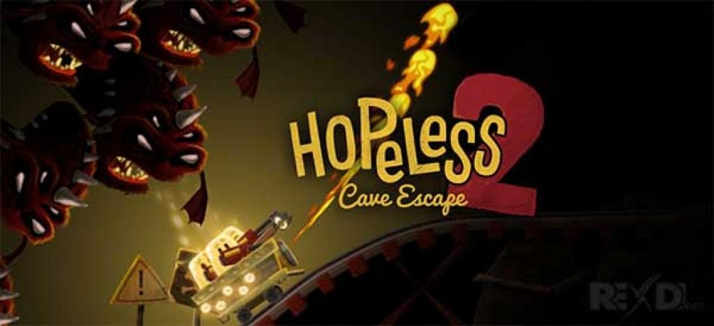 hopeless-2-cave-escape