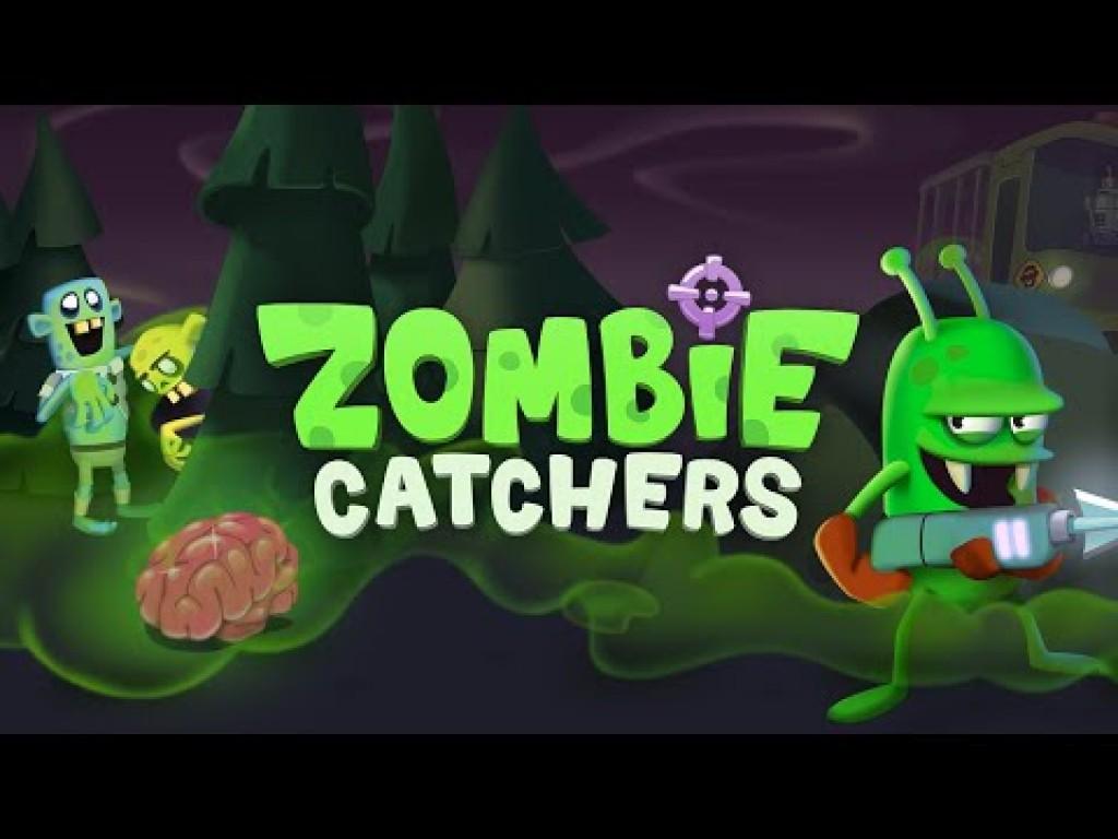 Zombie Catchers 1 0 12 Mod Apk Axeetech