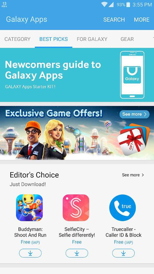 samsung apps download apk