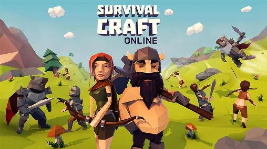 1_survival_craft_online