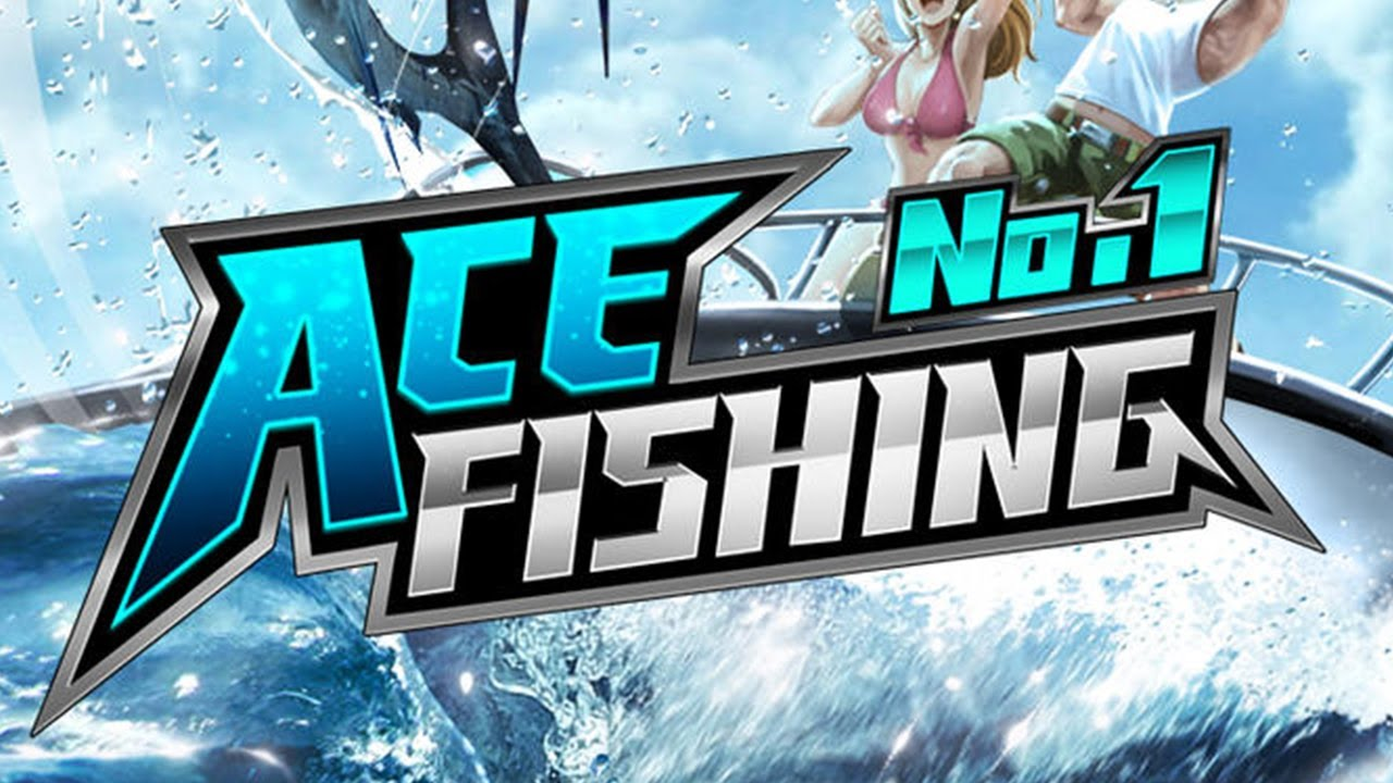 Ace_Fishing_Wild_Catch