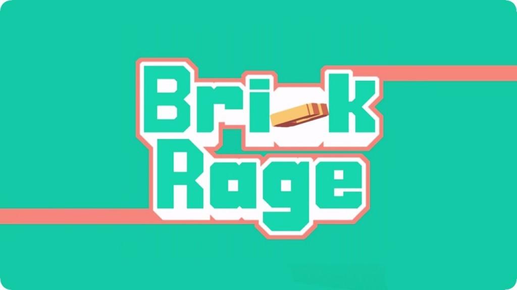 Brick Rage Mod Apk Hack
