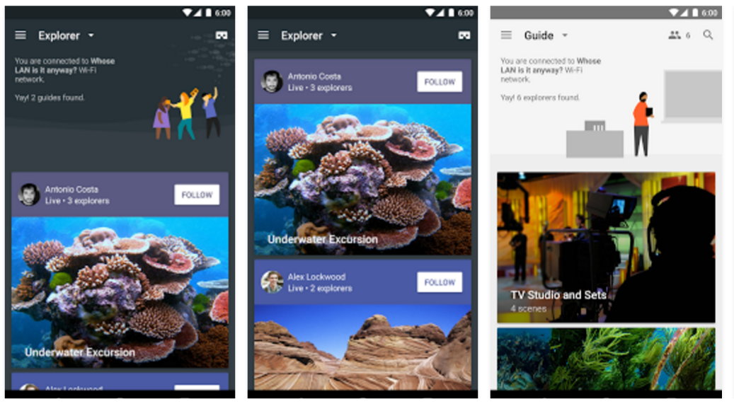 Expeditions by Google Apk