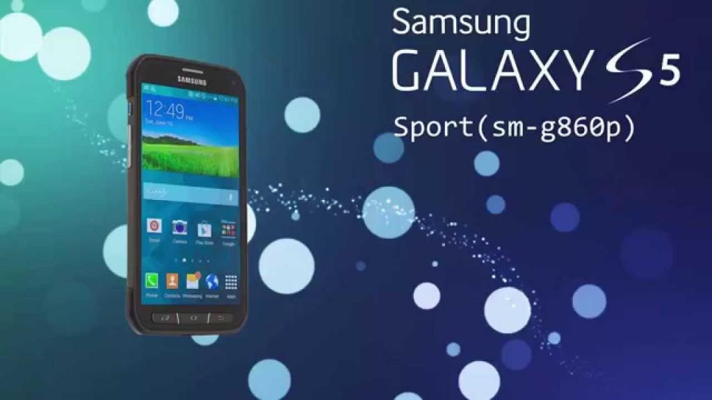 Galaxy S5 Sport Root