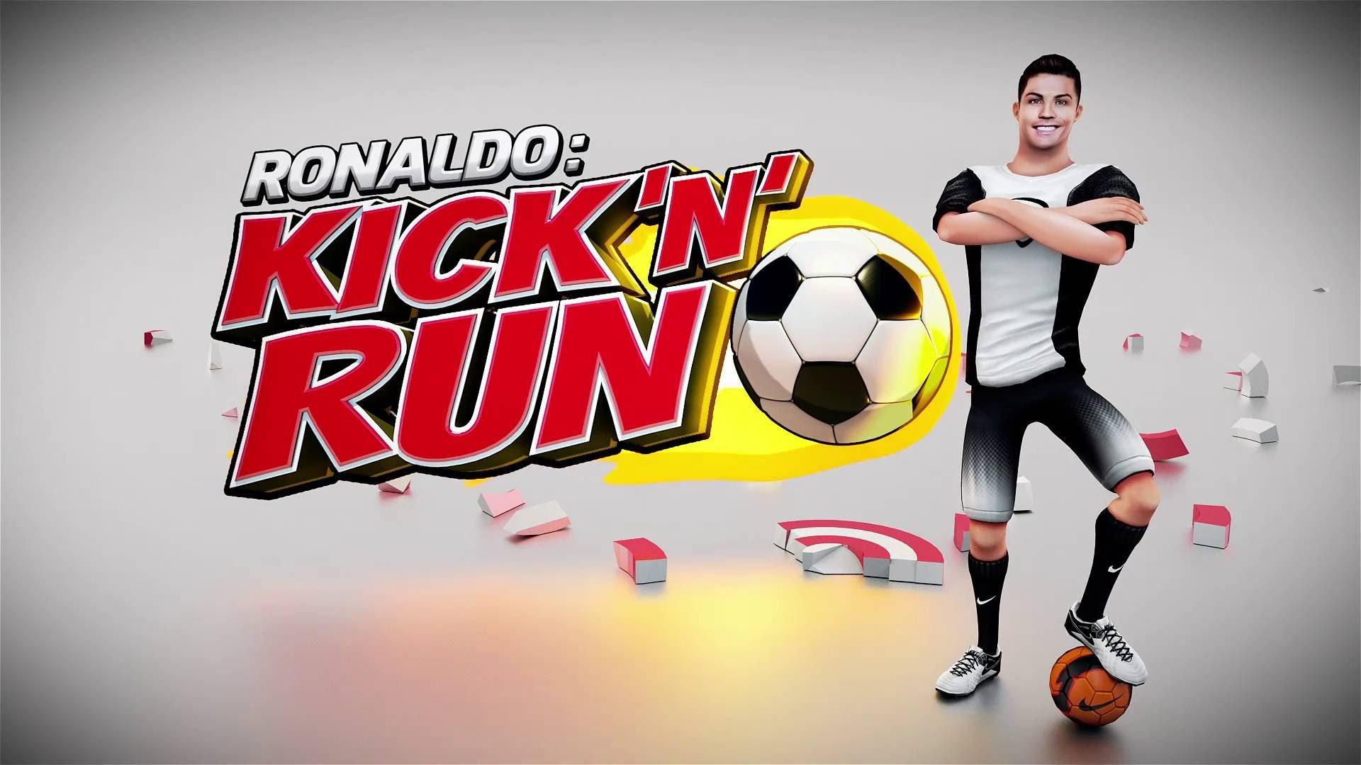 Kick'n'Run