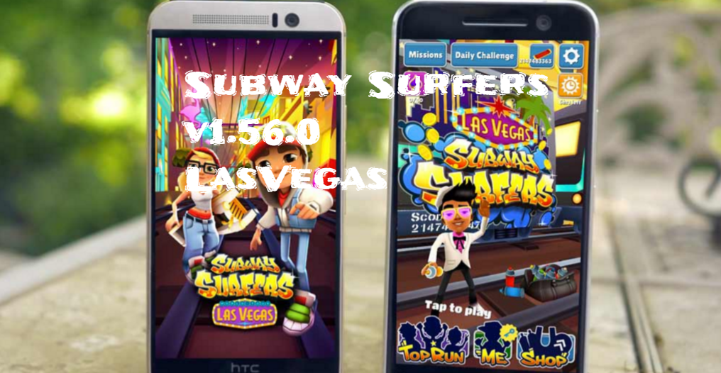subway surfers mexico hack free download