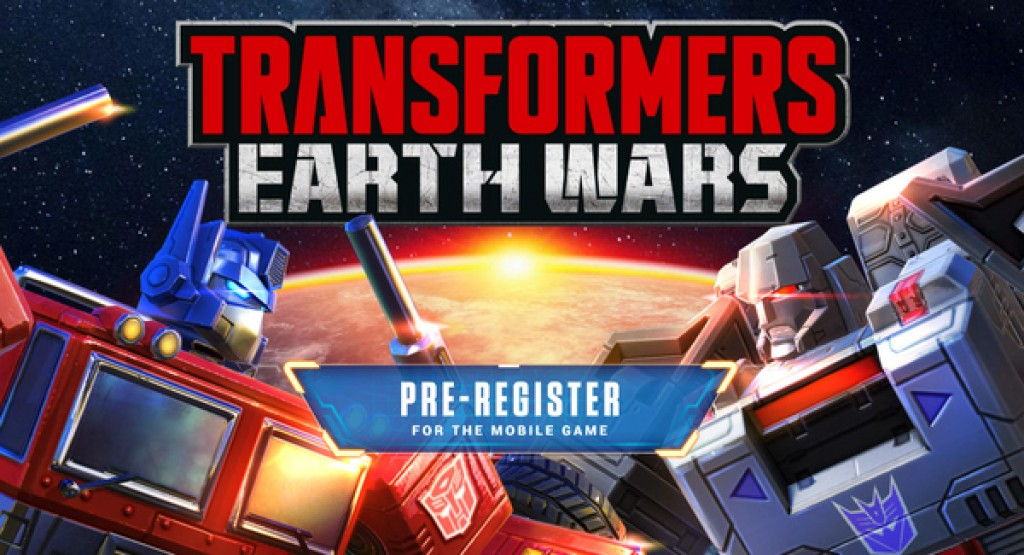 how to download transformers earth wars on the computer