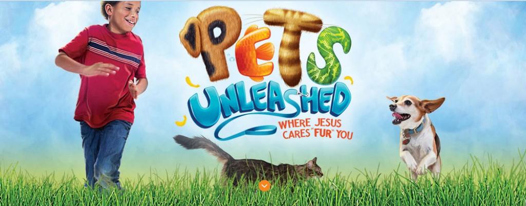 pets-unleashed