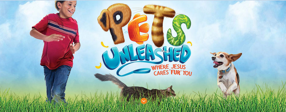 pets-unleashed