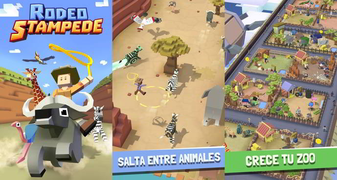 rodeo-stampede-sky-zoo-safari-android