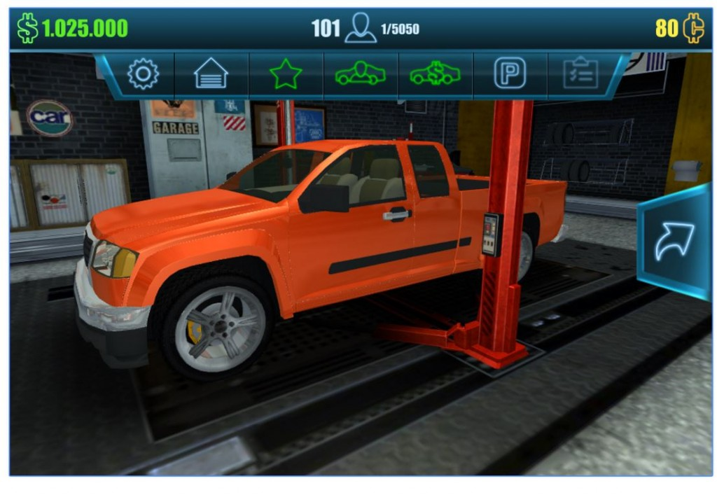 2016-07-30 15_04_00-Car Mechanic Simulator 2016 - Android Apps on Google Play
