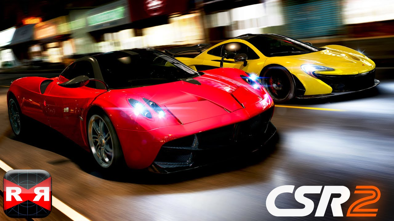 Racing In Car  Mod Apk Download