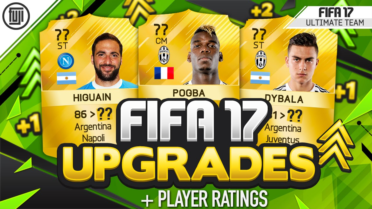 FIFA 17 UT APK