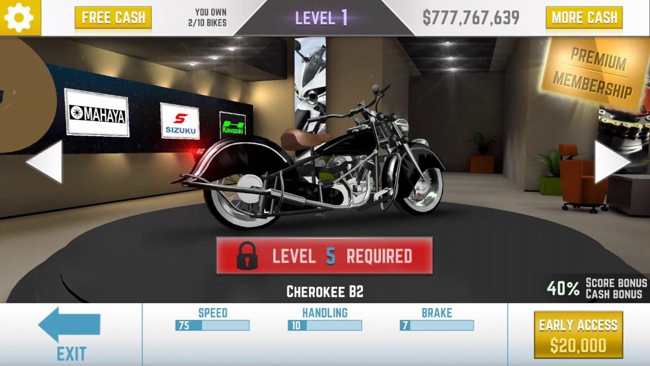 Highway_Traffic_Rider_Mod_Apk