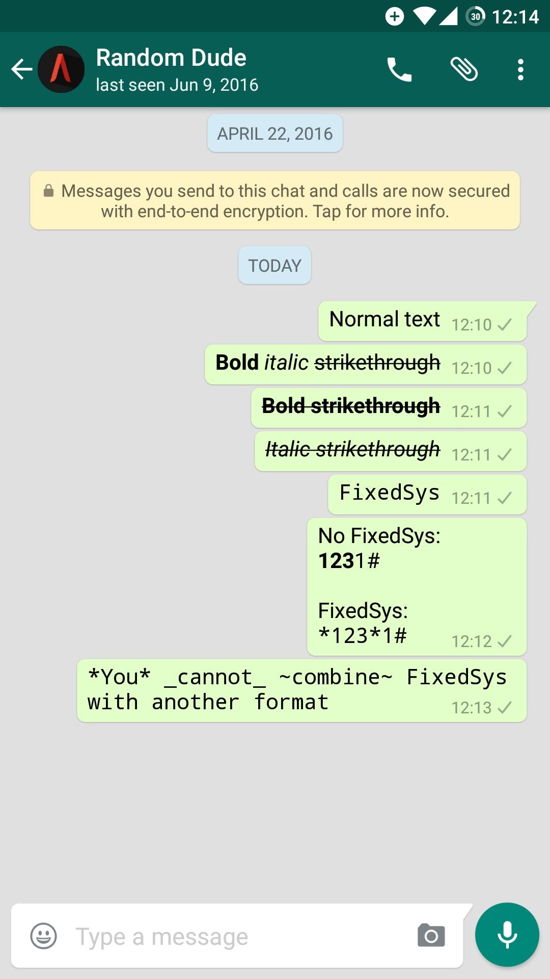 WhatsApp_FixedSys_Fonts_Options