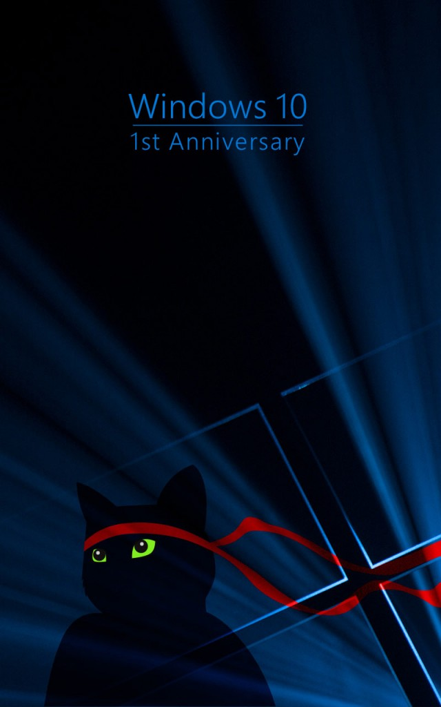 Windows_Insider_Anniversary-Ninjacat-800x1280
