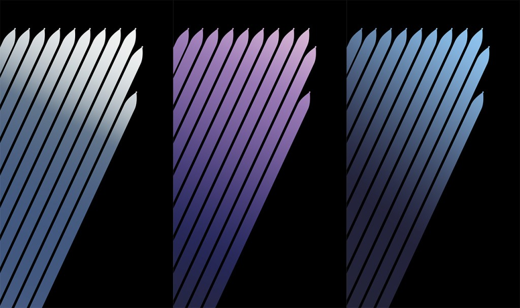 Download Samsung Galaxy Note 7 Stock Wallpapers. [ All 9 in QHD 2560×1440 pixels]