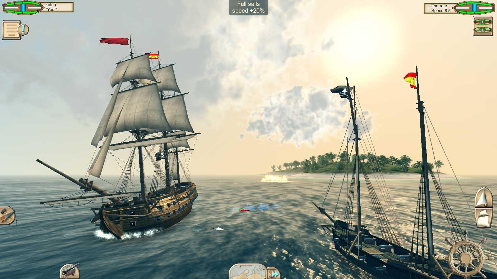the-pirate-caribbean-hunt-apk