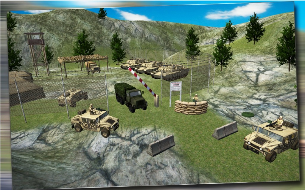 Army-Truck-Driver-3D-Mod-Hack