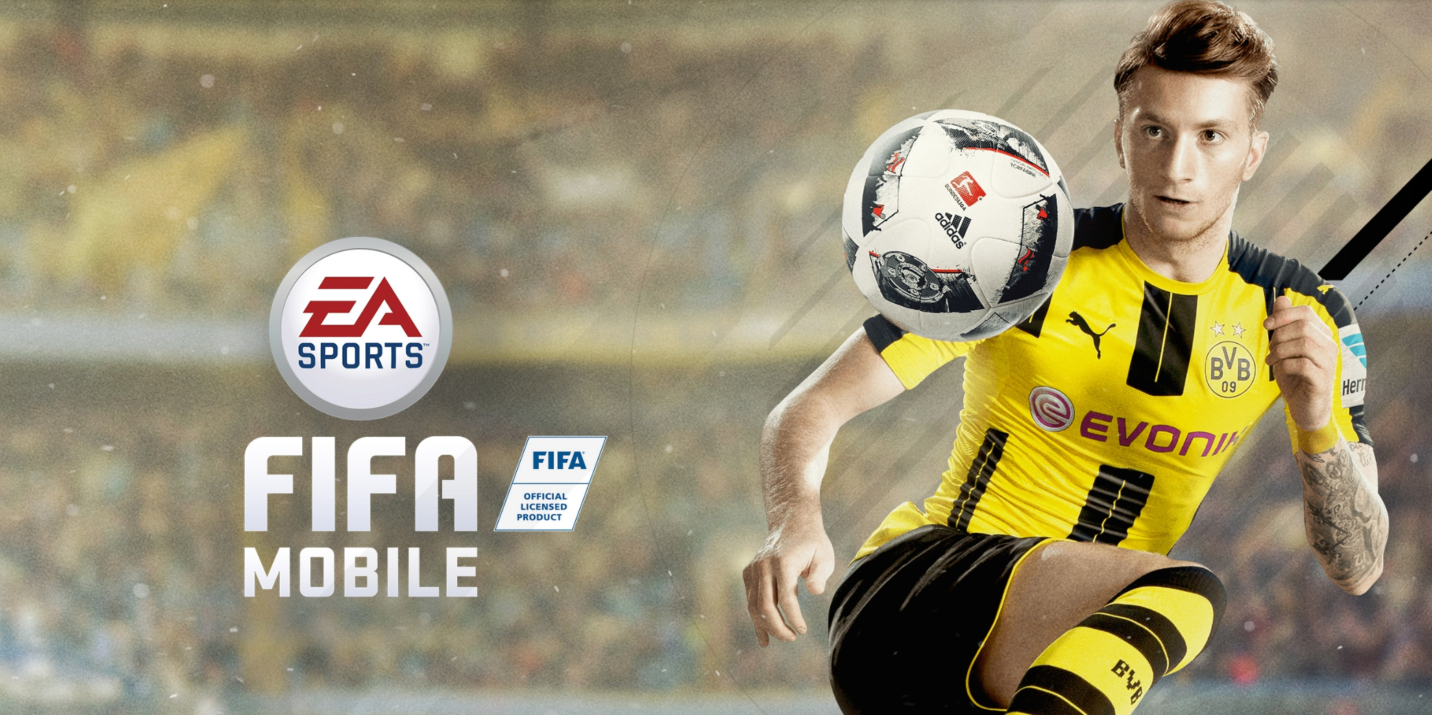 FIFA Mobile will be th...