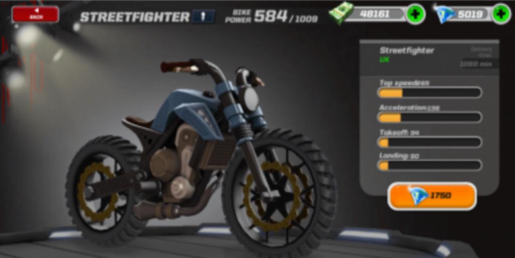 GX-Racing-Mod-Apk-Hack