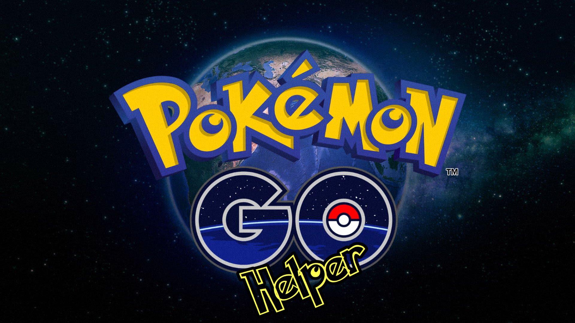 Go-Helper-For-Pokemon-Go-Apk