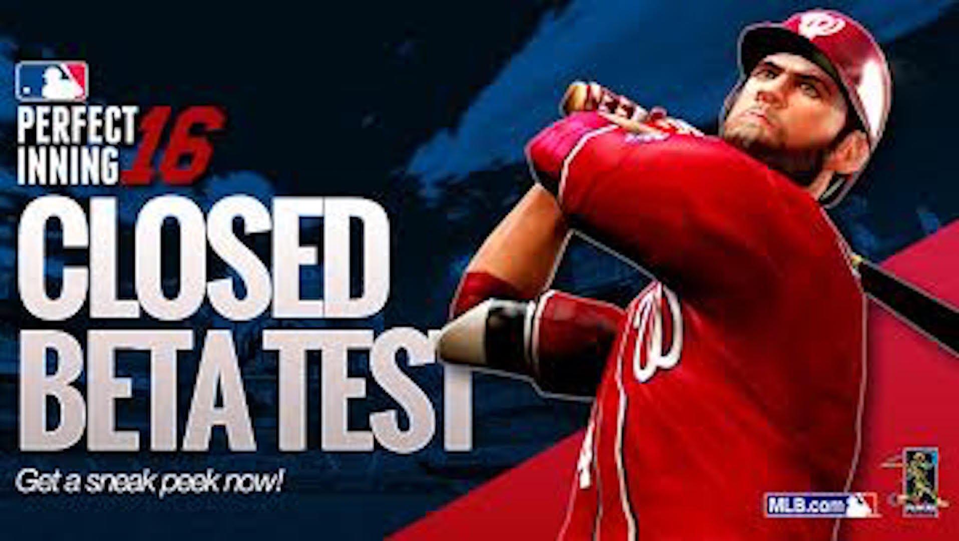 MLB_Perfect_Innings_mod_Apk