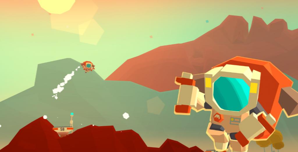 Mars  Mars  hack mod apk