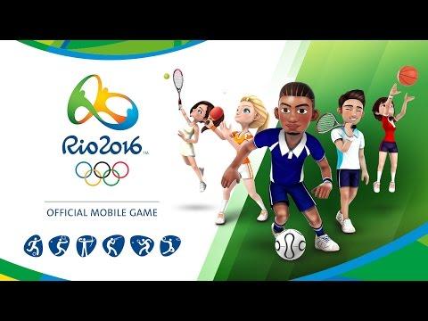 Rio 2016 Olympic Games hack mod apk 2
