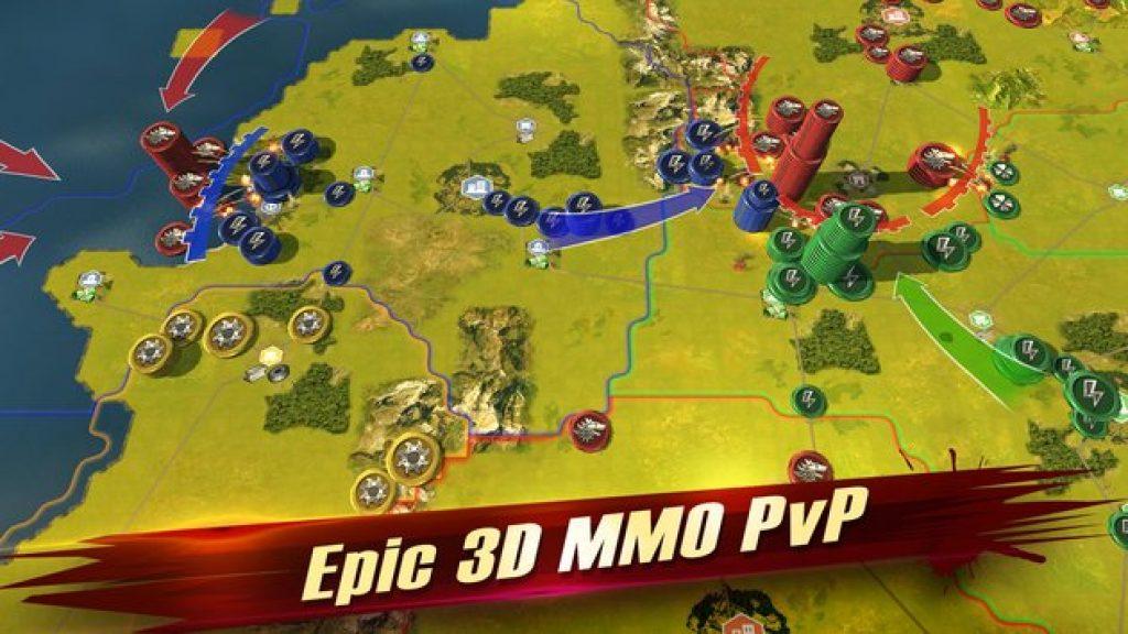 World-Warfare-mod-apk-hack