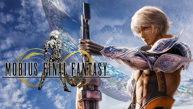 Mobius Final Fantasy v1 0 102 mod apk with unlimited coins and money