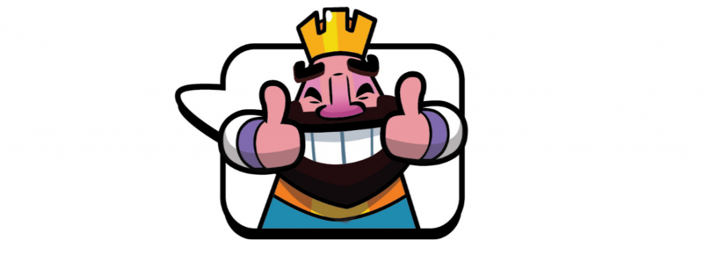 ... load the APK game Mute option Emoticons updated. - CLASH ROYALE NEWS