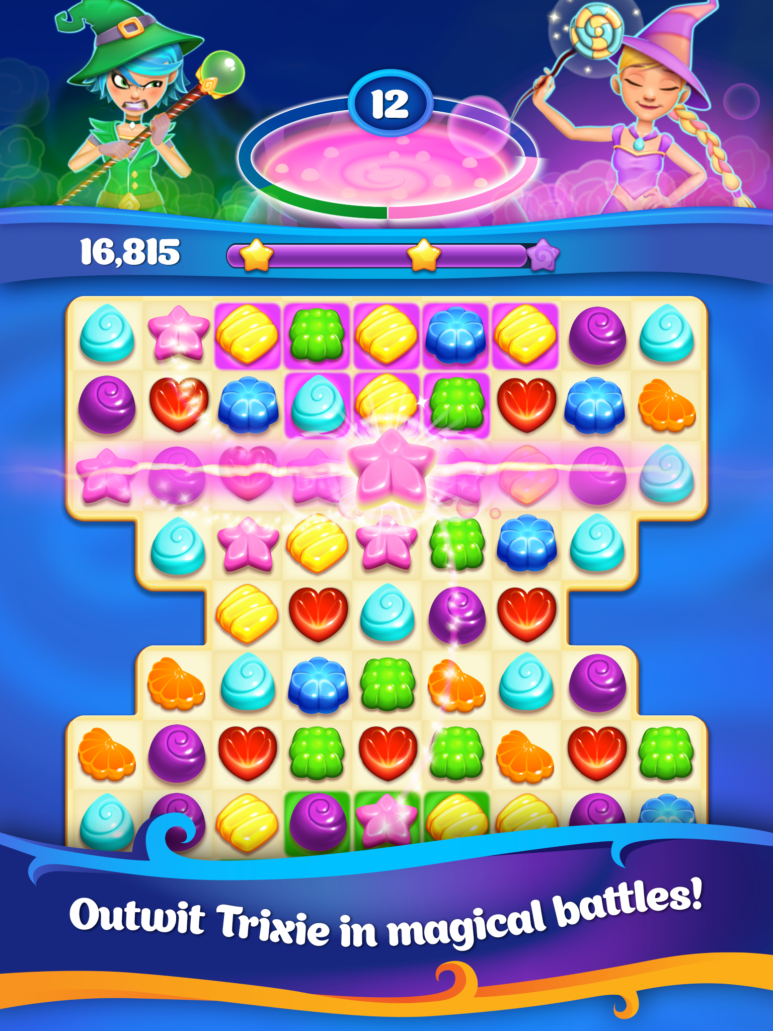 Crafty Crafty Candy V 1286 Mod Apk With Unlimited Coins And Money