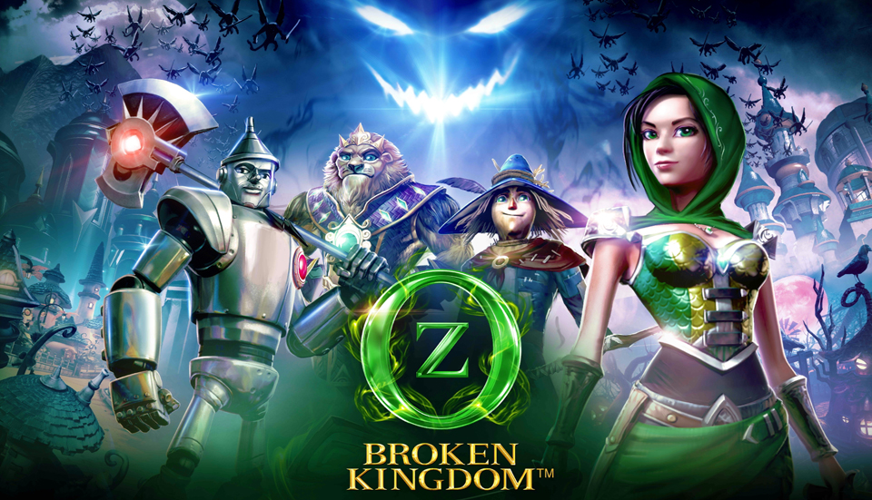 oz-broken-kingdom-mod-apk