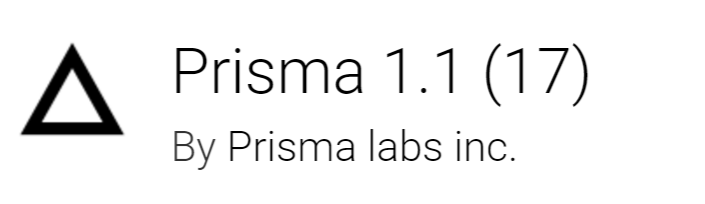 Prisma-1.1-17-Apk