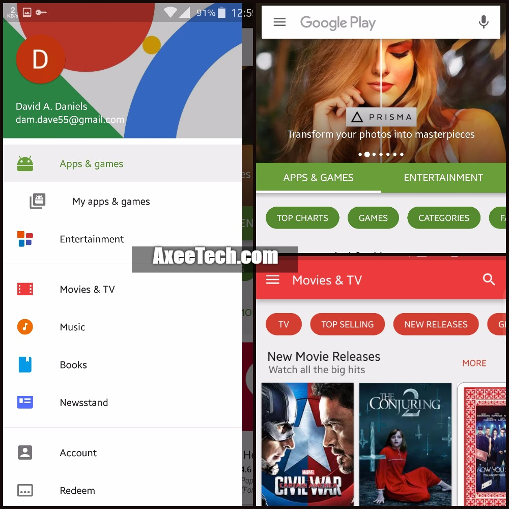 google play store apk mirror 7.3.26